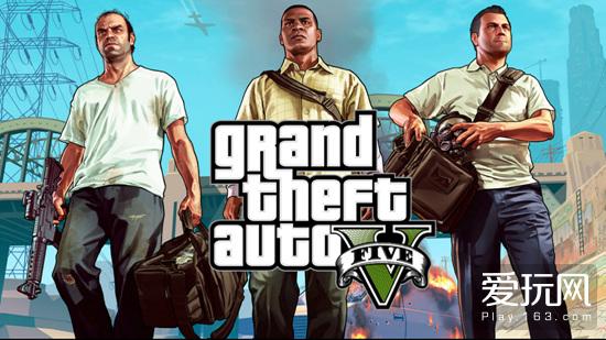 不断刷新记录的传奇 《GTA5》总出货量突破9000万份