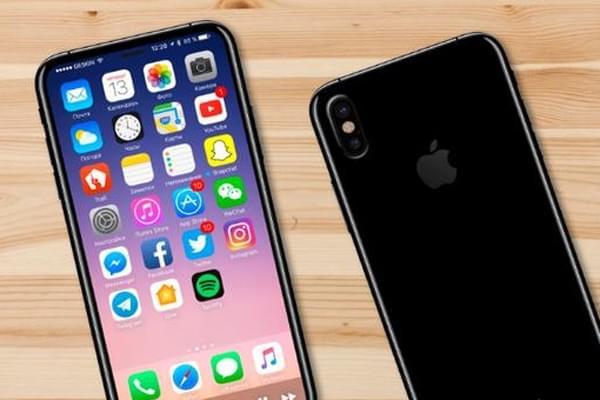 大神提前卖iPhone8模型售1334元
