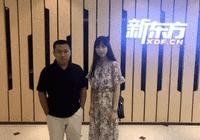 济南新东方优能语文名师谢逸卿:一切状元都不是偶然
