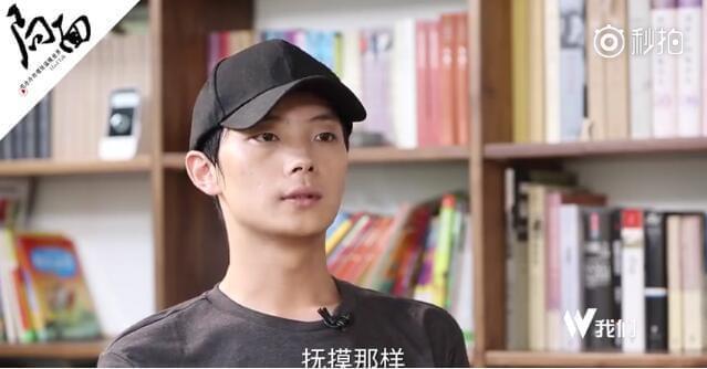 李枫爆料郭敬明性骚扰后 首次接受媒体采访