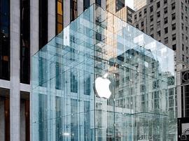 苹果在华连设研发中心:内忧外患下的反应