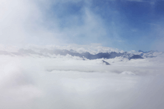 【前途,在路上】山水画卷,灵感之源——卢塞恩游记