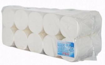卫生纸价格涨幅不大 市民不必刻意囤货