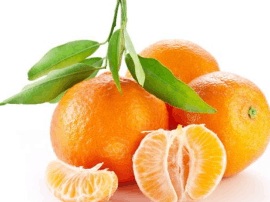 运城人一起看看橘子皮有九大健康功效