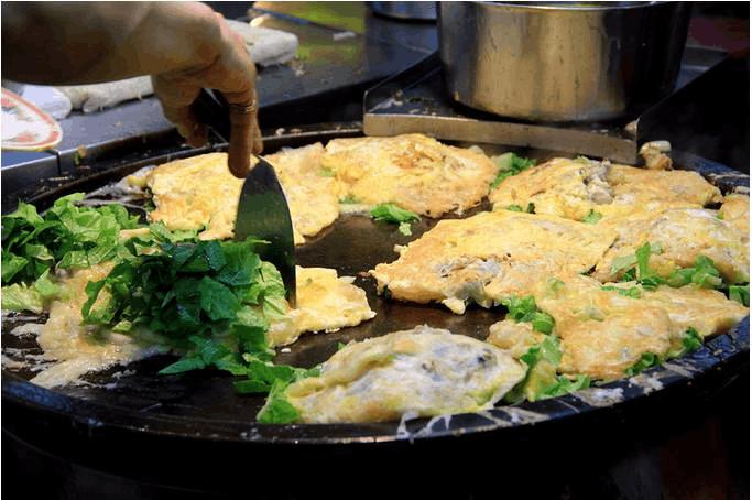 前方高能!台湾美食空降惠州,吃货们准备好了吗?