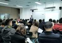 教育展将104所美国大学带到中国