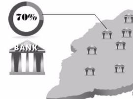 填补农村金融空白 山西省村镇银行覆盖超70%县域