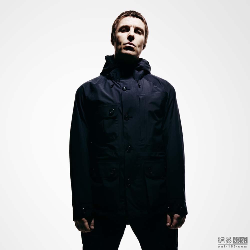 绿洲乐队主唱Liam Gallagher个人巡演8月登京