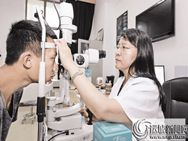 运城眼科专家卫晶仙 获省、市级科研成果奖4项