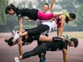 湖北省未来5年将构建城乡15分钟健身圈