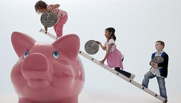 孩子过年收到压岁钱该怎么花?需要父母言传身教