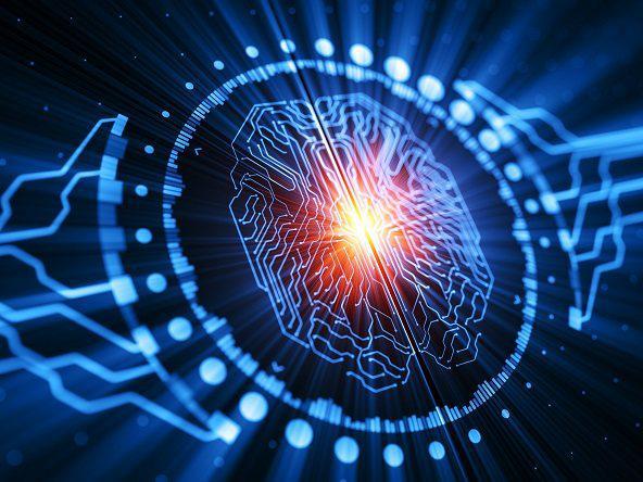 外媒:中国正努力成为人工智能大国 雄心不容小觑