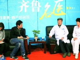 老骥伏枥 勇攀泌尿男科诊疗技术新高峰