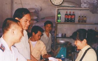 新时代新税貌:海南国地税持续优化营商环境