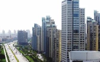 一线城市新房价格同比连降两月