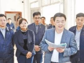 陈小山:把十九大精神转化为振兴发展举措