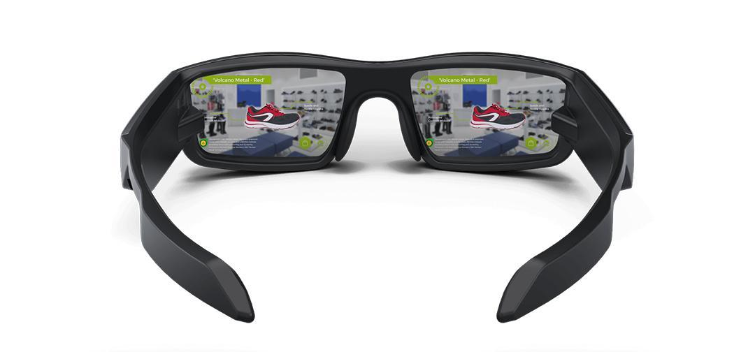 谷歌眼镜和口袋妖怪后:AR技术终于成了手机标配
