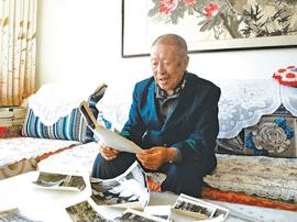 【70·故事】代文奎:我区第一代蒸汽机司机