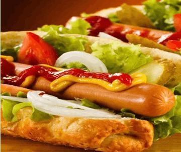 无肉不欢,最好吃的德国香肠大盘点
