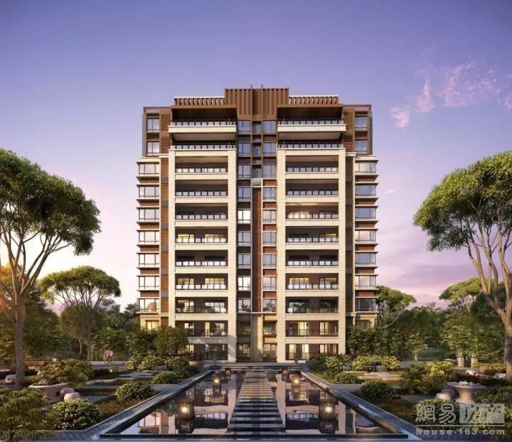 城开·首府荣获二星级绿色建筑设计标识证书!