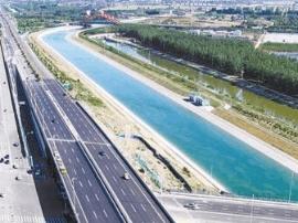 石家庄交通建设大提速:地铁2号线全线2020