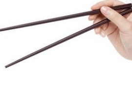 这样的筷子容易致癌 赶紧换