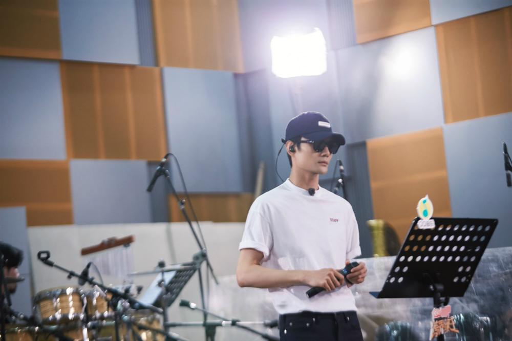 王凯惊喜回归《跨界歌王》 成首个补位歌手引期