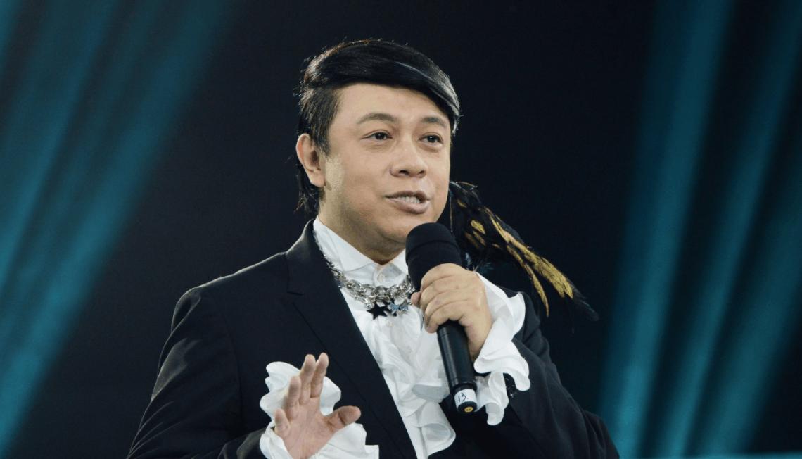 星现场|蔡康永首次以导演的身份亮相杭州