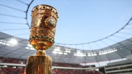 德国杯半决赛:拜仁战勒沃库森 沙尔克对法兰克福