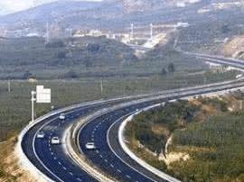 平和:山旧线五寨至观音亭公路 改造工程开工