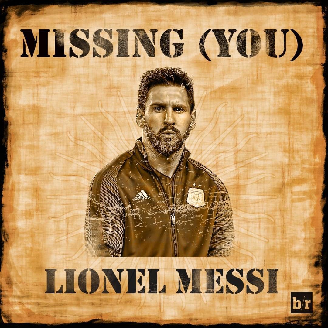 为什么说梅西这次是永别阿根廷?巫师作法也留不下他