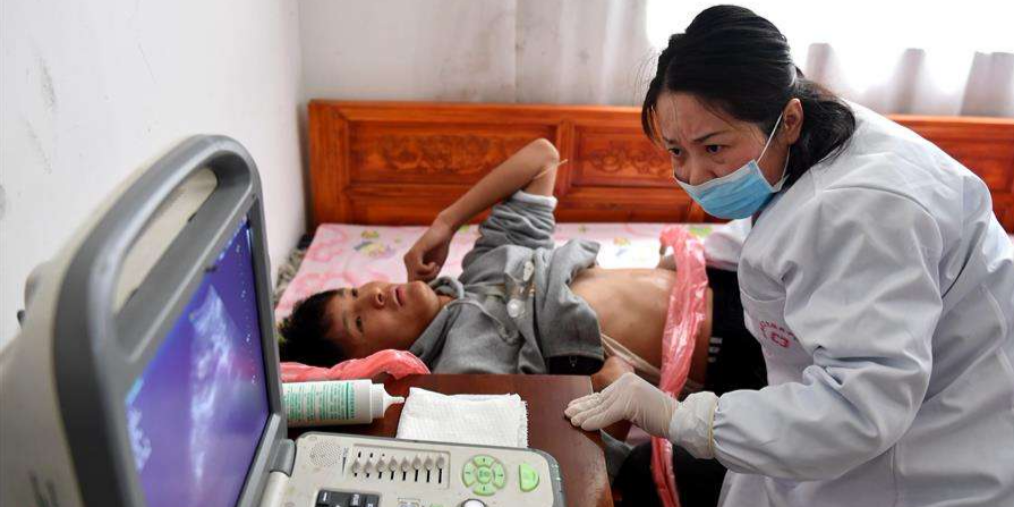 西藏连续七年开展免费体检惠及300万人