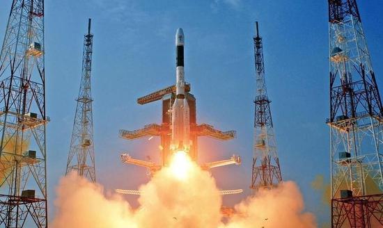 造卫星、造火箭、发射火箭:佳能有很大的太空梦