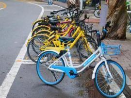 """""""共享单车""""难为城市管理?珠海政协委员很关注!"""