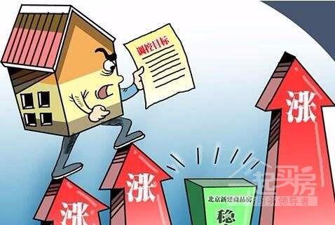 房价越控越涨?专家的答案是这样的