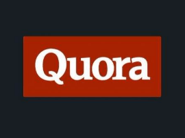没有收入的问答网站Quora 为什么能估值18亿美元