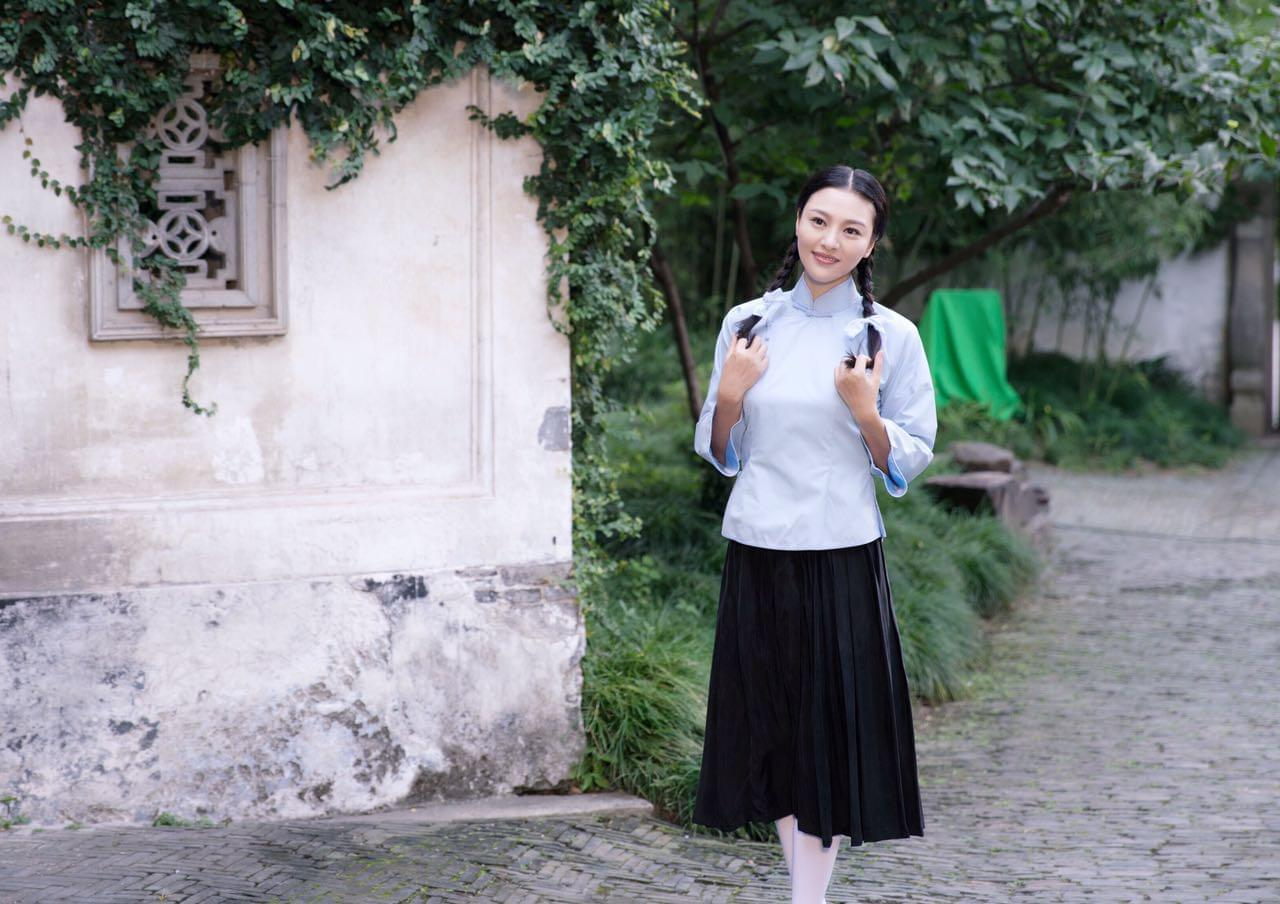 郑清文洗白自我 《三藏塔1942》中演爱国记者