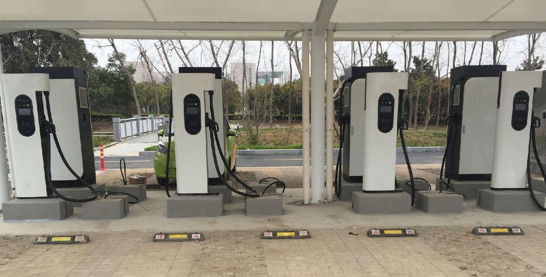 北京放开电动汽车充电定价 服务费短期内或波动不大