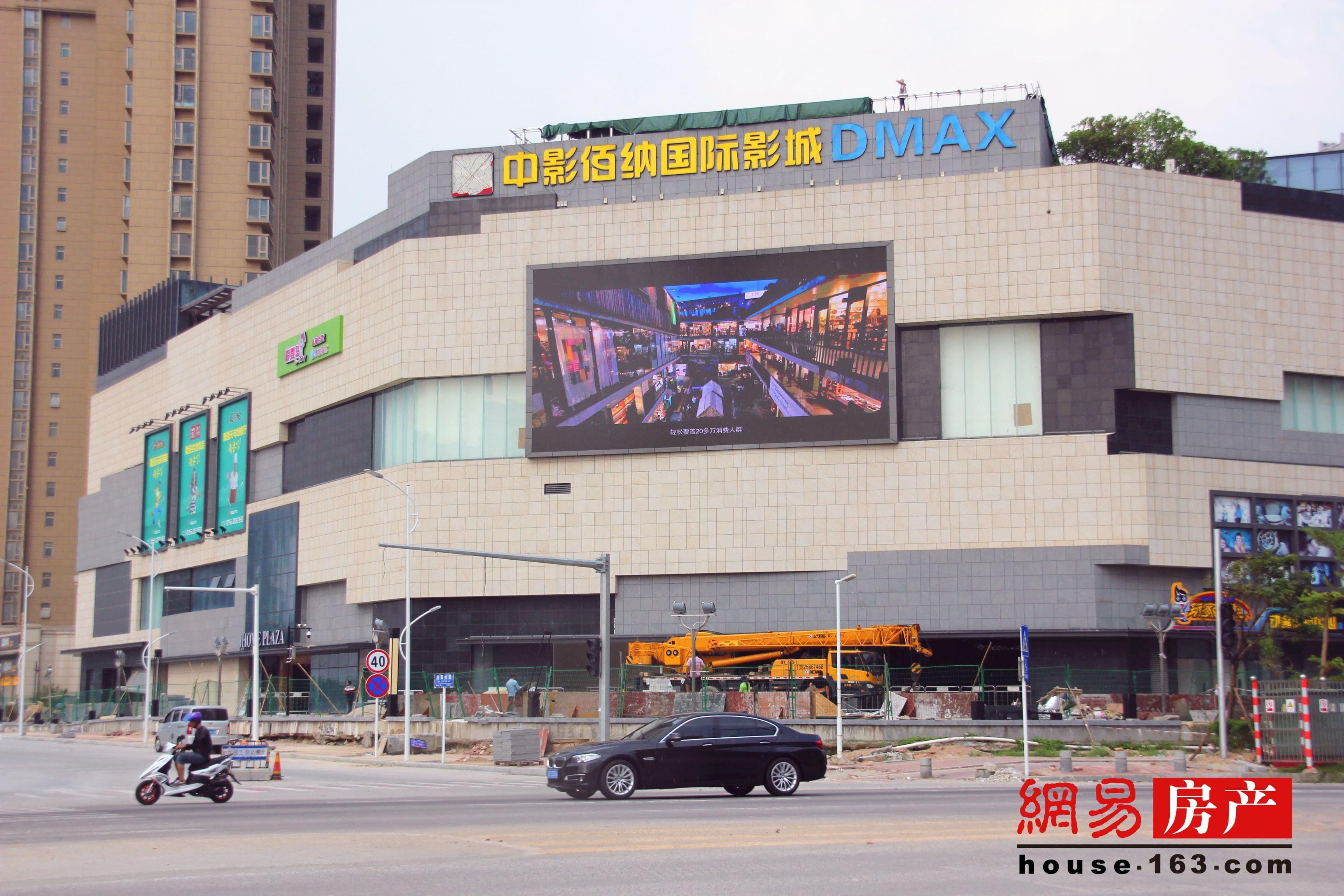 """易眼看城:西区商业""""蝶变"""" 变化与恒久"""