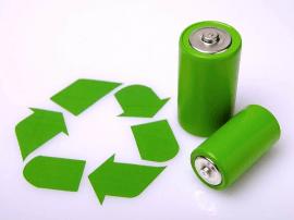 新能源电池回收政策明年落地 迫在眉睫