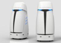 """AICANS 2.0让""""能说""""的服务机器人""""会走"""""""