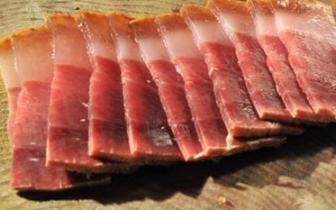 腌制肉食诱发乳腺癌