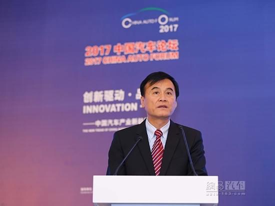 安进:中国自主品牌正在崛起的阳光大道上