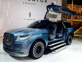 2017上海车展:比起量产车 概念车真的就如同海市蜃楼般虚幻吗?