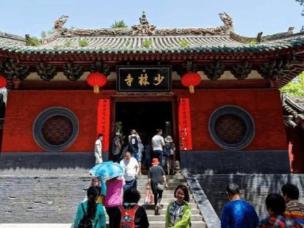 中国让人失望的4个景点,我是笑着过去,哭着回来!