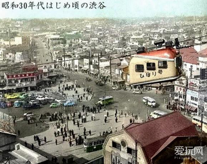 草莓的游戏讲堂:日本游戏厅的起源和发展