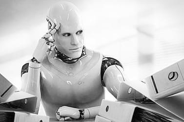 马云:30年内人类1天工作4小时 AI或引爆世界大战