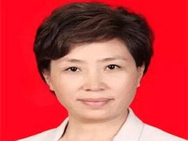 山西运城市委书记王宇燕任青海省委常委