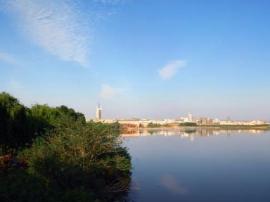 陕州区:发展陕州水利 助力三农发展