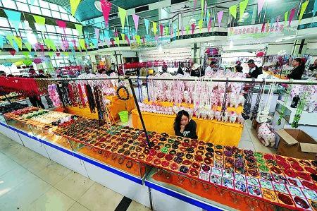 旅游购物店商品质量问题成5月份广西旅游投诉焦点